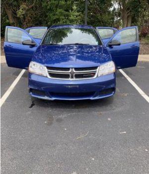 Dodge Avenger for Sale in Hampton, VA