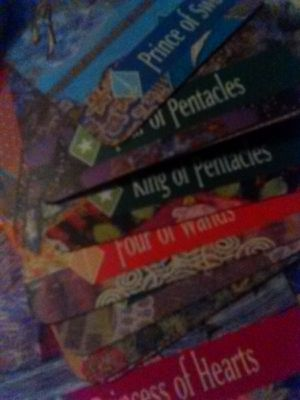 Tarot cards for Sale in Aberdeen, WA