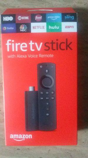 Fire tv stick Unlocked for Sale in Austin, TX