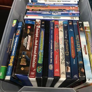 DVD Collection for Sale in Weston, FL