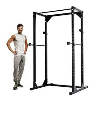 Brand new power cage rack for Sale in Rockville, MD
