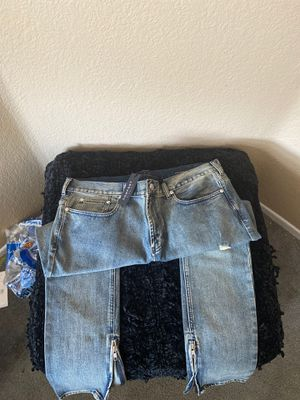 Brand new Pac-sun Jeans (36 x 32) for Sale in Fontana, CA