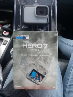 GoPro Hero 7 for Sale in Virginia Beach,  VA