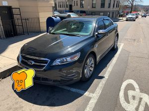 ford taurus limited 2011 for Sale in Boston, MA