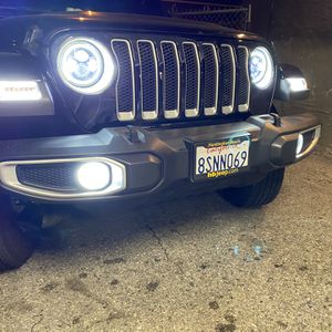 Super bright LEDs headlights Daylead USA brand 🇺🇸 top quality lowest price !! for Sale in Commerce, CA