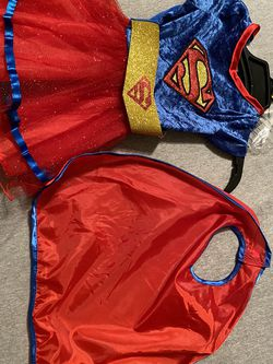 Toddler Super Hero Costume for Sale in Riverview,  FL