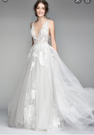 Galatea by Watters wedding dress for Sale in Anchorage, AK