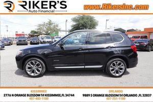 2015 BMW X3 for Sale in Orlando, FL