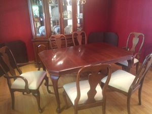 Dining Room Set for Sale in Ithaca, NY