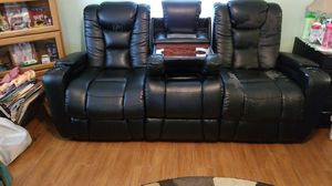 Couch for Sale in Hollywood, FL