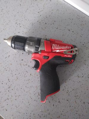 Milwaukke hammer drill m12 precio firme for Sale in Sunnyvale, CA