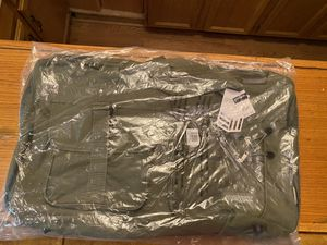 Duffle bag, Army green, extra large, EastWest for Sale in Aurora, CO