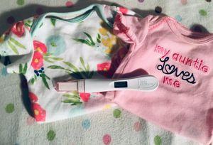 ISO baby stuff for Sale in Bentonville, AR