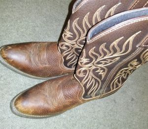 Women's Cowboy Boots for Sale in Arvada, CO