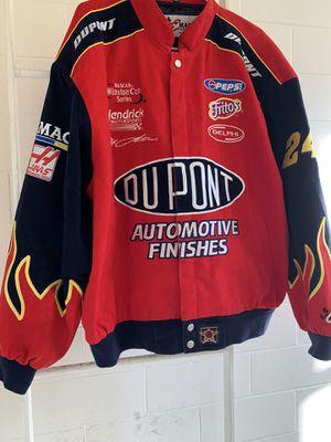 Jeff Gordon nascar jacket for Sale in Washington, DC