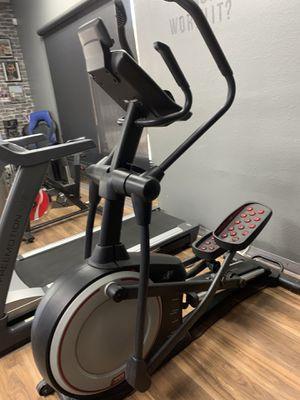 Nordic Track elliptical commercial grade for Sale in Riverside, CA