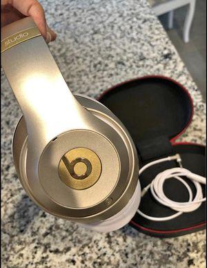 Beats studios wireless for Sale in Lewisville, TX