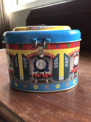 Thomas the Tank Engine Kids Train Coin Bank for Sale in Belleair Bluffs, FL