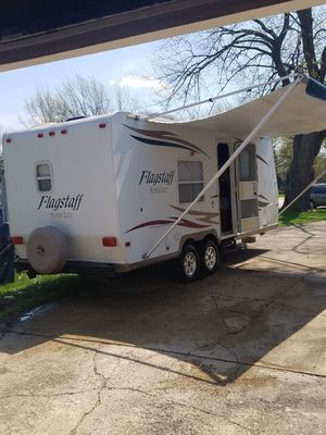 2007 Flagstaff Superlite for Sale in Joliet, IL