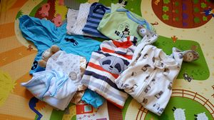 SUPER CUTE Baby Boy's clothing lot 6-9m for Sale in Rockville, MD