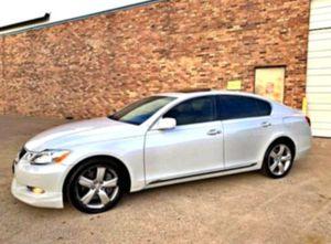 📳 2OO7 Lexus GS 350 3.5 ⚡ for Sale in Burkittsville, MD
