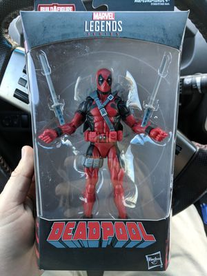 Marvel Legens Deadpool for Sale in Florence, AZ