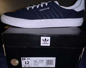 Brand New Men Adidas Shoes Size 12 for Sale in March Air Reserve Base, CA
