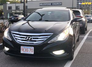 Hyundai Sonata for Sale in Framingham, MA