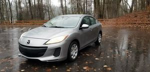 2012 Mazda 3 (Clean Title) for Sale in Tigard, OR