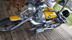 BMW R 1200 motorcycle for Sale in Houston, TX