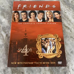 Friends - Season 4 for Sale in Fort Lauderdale, FL