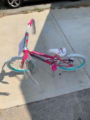 Girl bike for 50 for Sale in Atlanta, GA