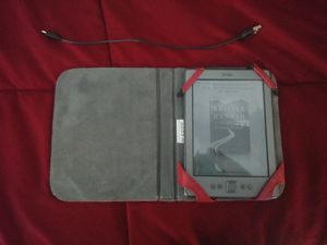 Kindle e reader for Sale in Tampa, FL