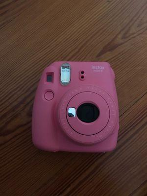 Polaroid camera for Sale in McLean, VA