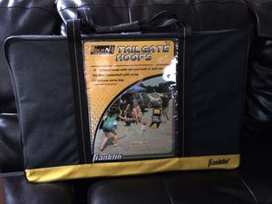 Portable basketball hoop for Sale in Orlando, FL
