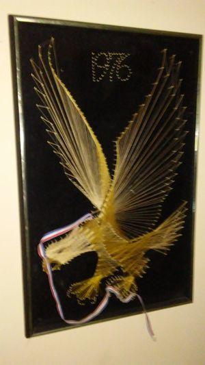 Framed American Eagle for Sale in New Windsor, MD