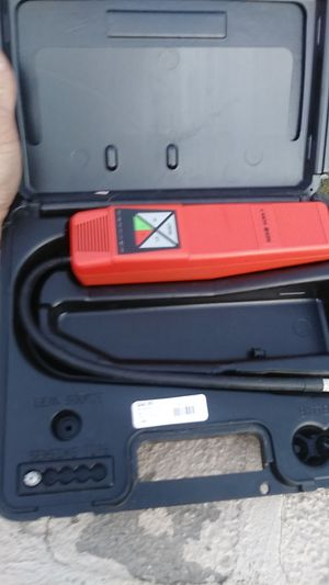 Matco freon/ refigerant leak detector for Sale in Phoenix, AZ