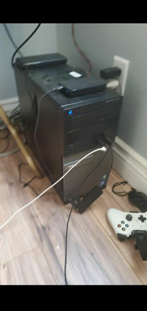 Gaming Pc ( Must Sale TODAY !!!!) for Sale in Claremont, CA