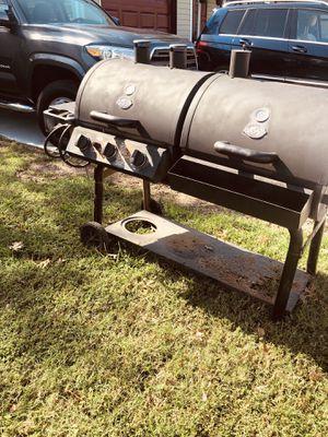 grill for Sale in Hampton, VA