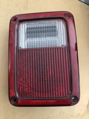 2018 Jeep Wrangler Rear parking lights - off-road - parts for Sale in Upland, CA