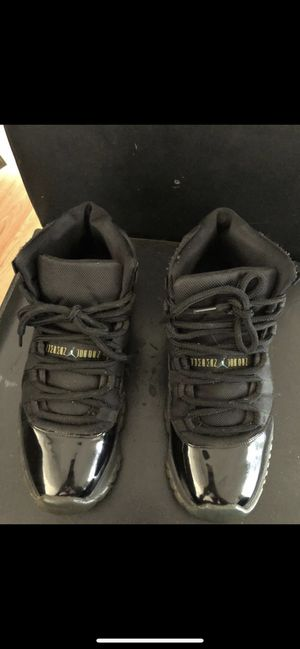 Jordan 11 gamma for Sale in Lemon Grove, CA