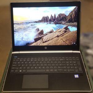 HP PROBOOK 450 G5 SSD**STILL NEW** for Sale in Torrington, CT