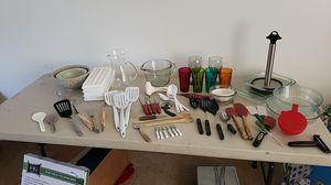 HUGE kitchen bundle for Sale in Gladstone, OR