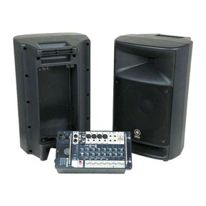 YAMAHA STAGEPAS 500 PA SYSTEM for Sale in Seattle, WA