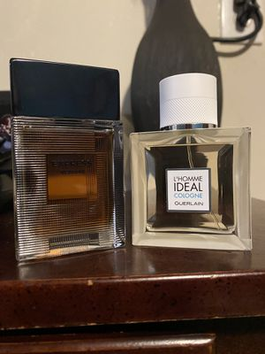 Two discontinued fragrance for Sale in Seattle, WA