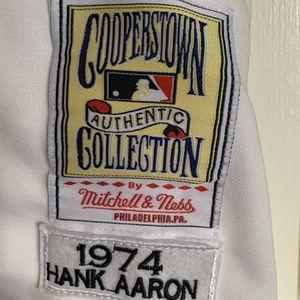 HANK AARON Atlanta Braves for Sale in Upland, CA