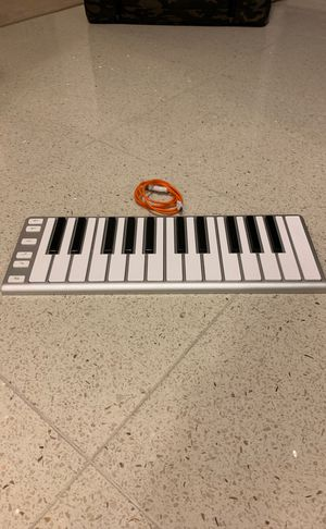 Portable USB MIDI Keyboard | CME XKey for Sale in Las Vegas, NV