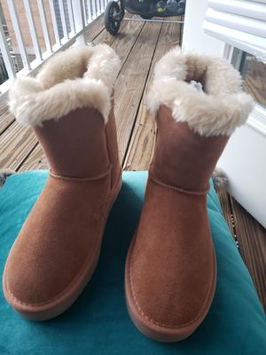Style & Co Winter Boots for Sale in Fairfax, VA