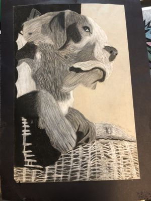 Charcoal art for Sale in Minot, ND