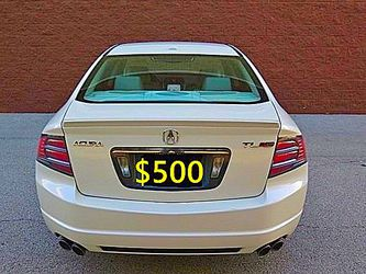 🔥⚡️🔑$500 Selling my 2005 Acura TL I am original owner. 🔥⚡️🔑 for Sale in Orlando,  FL